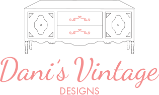 Dani's Vintage Designs - Painted Furniture in Saskatoon
